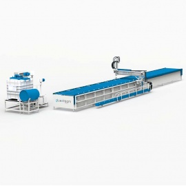 sandwich-panel-automatic-coater-machine